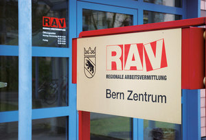 A RAV office in Bern. Source: Internet.